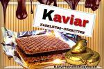 Exklusive Kaviar Gerichte
