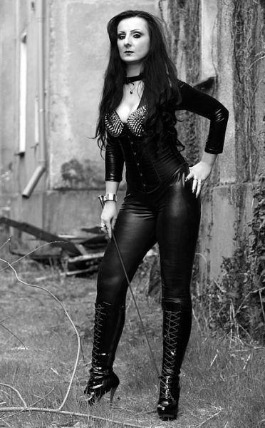 Mistress Luciana