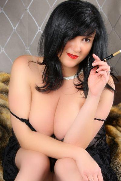 Mistress Ella